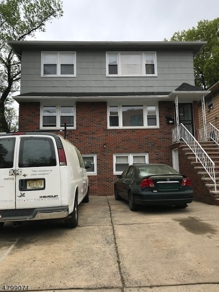Multi-Family Home for Sale at 1411 Passaic Avenue Linden, New Jersey 07036 United States