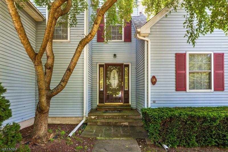 Maison unifamiliale pour l Vente à 14 FRELINGHUYSEN Street Belvidere, New Jersey 07823 États-Unis