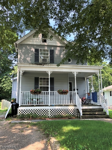 多戶家庭房屋 為 出售 在 10 ORCHARD Street Newton, 新澤西州 07860 美國