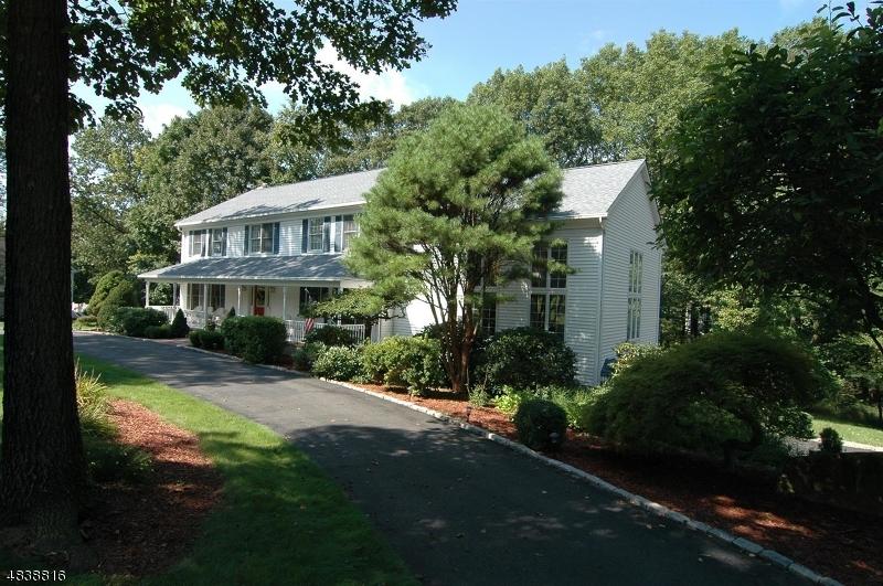 Μονοκατοικία για την Πώληση στο 4 PETER Drive Allamuchy, Νιου Τζερσεϋ 07840 Ηνωμενεσ Πολιτειεσ