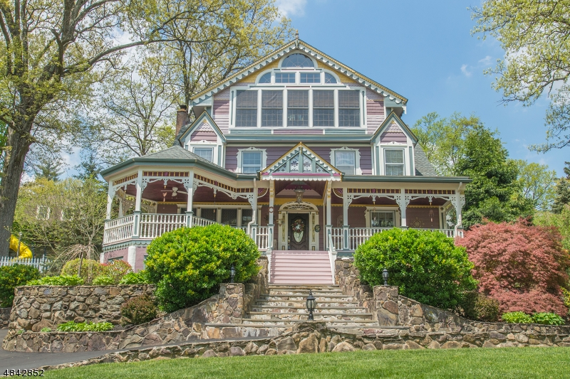 Single Family Home for Sale at 405 MORRIS Avenue Boonton, New Jersey 07005 United States