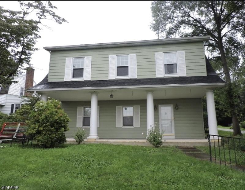 Частный односемейный дом для того Продажа на Sussex, Нью-Джерси 07461 Соединенные Штаты