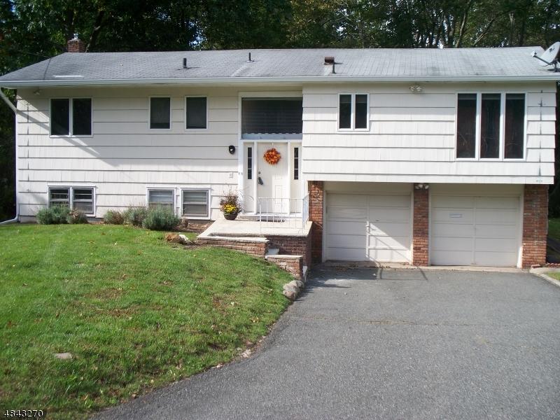 独户住宅 为 销售 在 7 NELSON Court 西奥兰治, 新泽西州 07052 美国