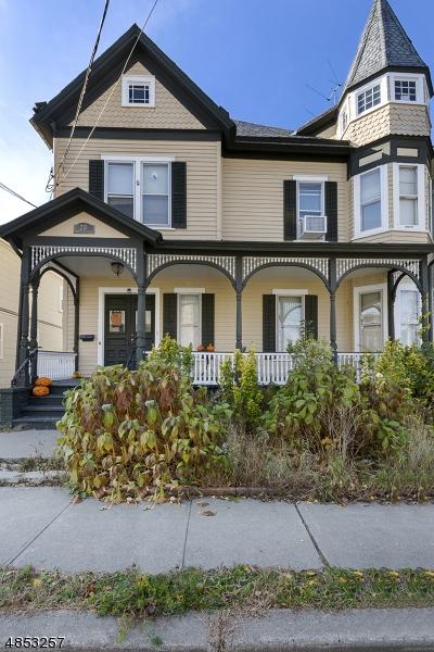 多戶家庭房屋 為 出售 在 26 CHURCH Street Newton, 新澤西州 07860 美國