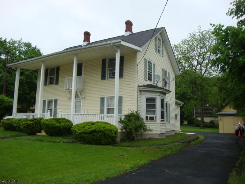 Moradia Multi-familiar para Venda às 39 MAIN Street Ogdensburg, Nova Jersey 07439 Estados Unidos