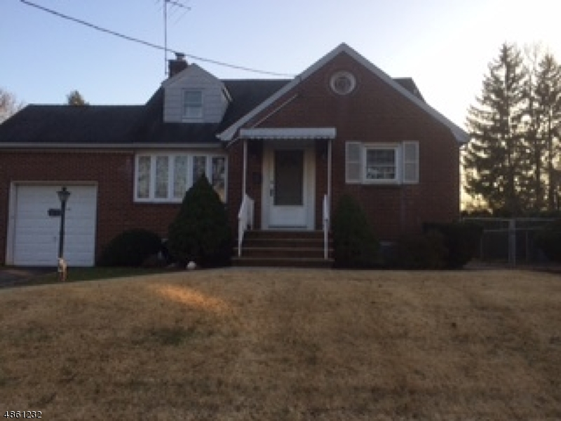 Single Family Home for Sale at 241 LINCOLN AVE 241 LINCOLN AVE Union Township, New Jersey 07083 United States