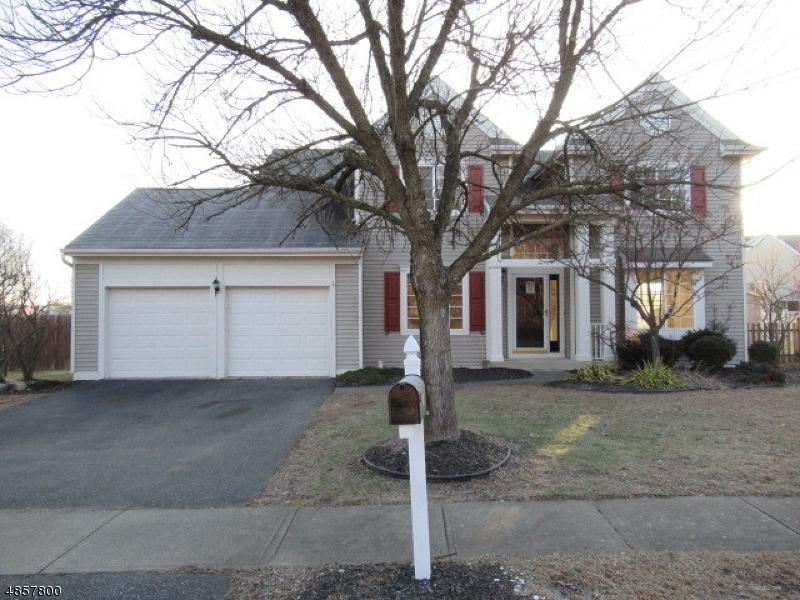 独户住宅 为 销售 在 3 KATES TURN Jefferson Township, 新泽西州 07438 美国