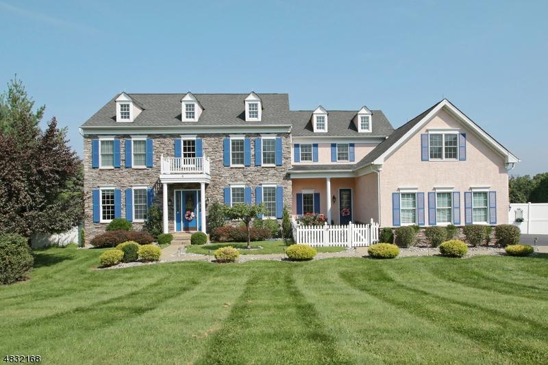 独户住宅 为 销售 在 4 STIRLING Place Union, 新泽西州 08867 美国