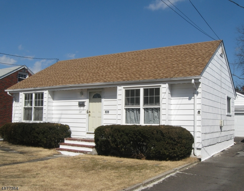 Single Family Home for Sale at Lodi, New Jersey 07644 United States