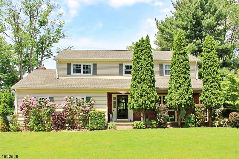 Частный односемейный дом для того Продажа на High Bridge, Нью-Джерси 08829 Соединенные Штаты