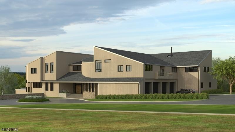 Single Family Homes för Försäljning vid Mendham, New Jersey 07960 Förenta staterna