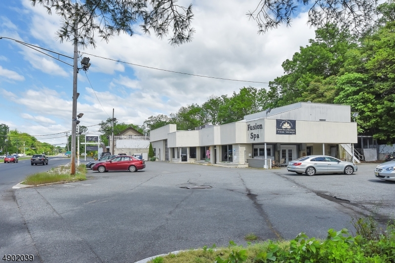 Kommersiell för Försäljning vid Denville, New Jersey 07834 Förenta staterna