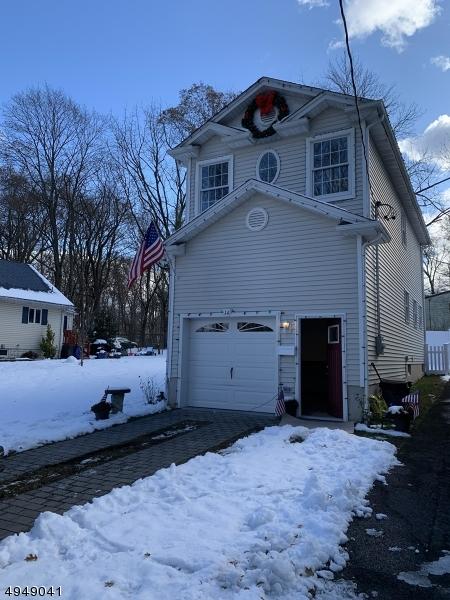Single Family Homes vì Thuê tại Wayne, New Jersey 07470 Hoa Kỳ