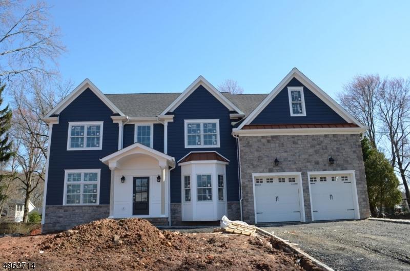 Single Family Homes por un Venta en Scotch Plains, Nueva Jersey 07076 Estados Unidos