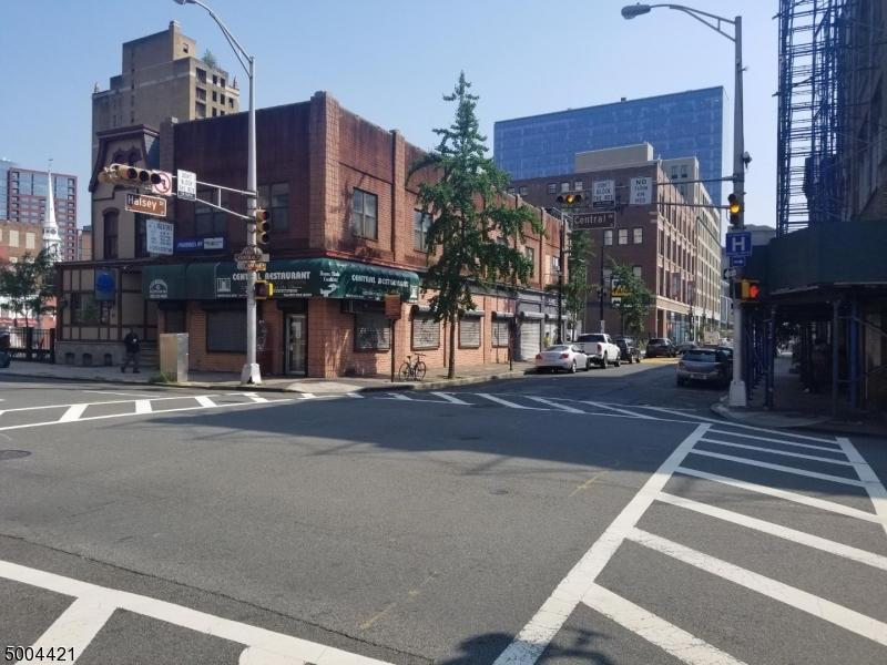 상업용 용 매매 에 Newark, 뉴저지 07102 미국