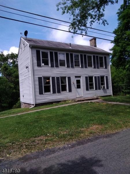 Single Family Homes voor Verkoop op East Amwell, New Jersey 08551 Verenigde Staten