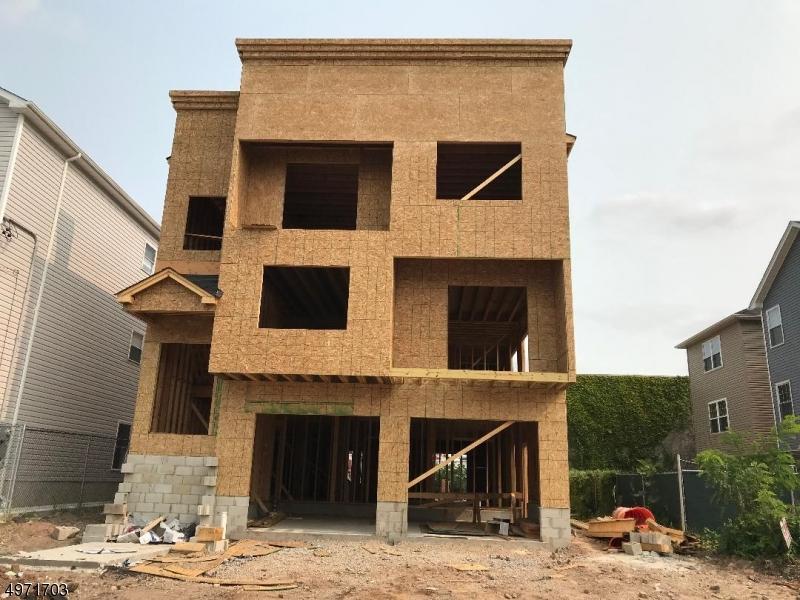 Multi-Family Homes için Satış at Elizabeth, New Jersey 07201 Amerika Birleşik Devletleri