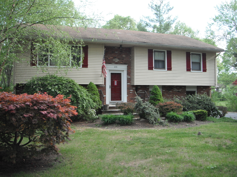 Single Family Home for Sale at 25 Gathering Road Pine Brook, New Jersey 07058 United States