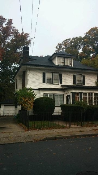 Single Family Home for Sale at 835-837 SOUTH 11 TH STREET Newark, New Jersey 07108 United States