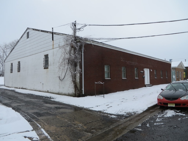 Commercial for Sale at 1107 Kennedy Blvd Manville, New Jersey 08835 United States