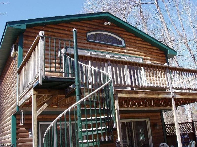 独户住宅 为 销售 在 135 Raritan River Road Califon, 新泽西州 07830 美国