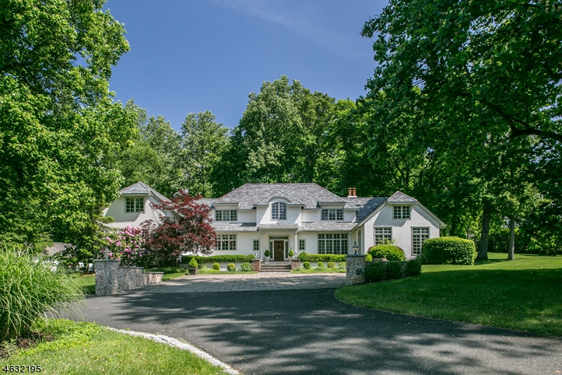 Single Family Home for Sale at 141 Dryden Road Bernardsville, 07924 United States