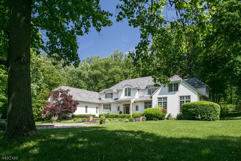 Additional photo for property listing at 141 Dryden Road  Bernardsville, Нью-Джерси 07924 Соединенные Штаты