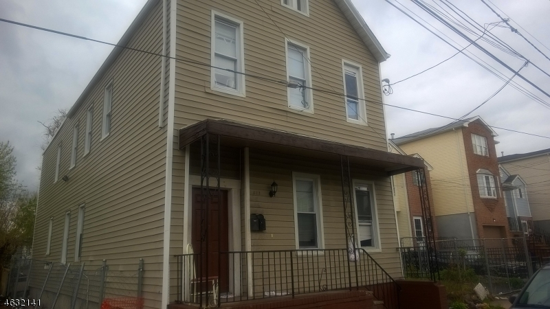 Additional photo for property listing at 481-483 S 18TH Street  Newark, Nueva Jersey 07103 Estados Unidos