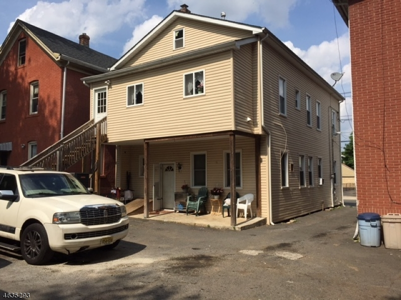 Additional photo for property listing at 121 12 Vosseller Avenue  Bound Brook, New Jersey 08805 États-Unis