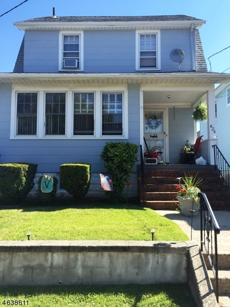 Additional photo for property listing at 426 Ainsworth Street  Linden, New Jersey 07036 United States