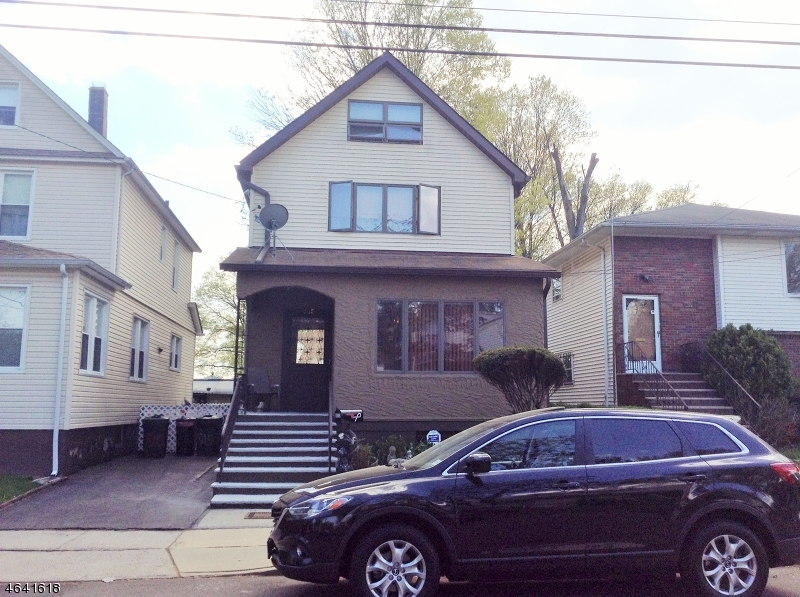 Additional photo for property listing at 805 McCandless Street  Linden, New Jersey 07036 United States