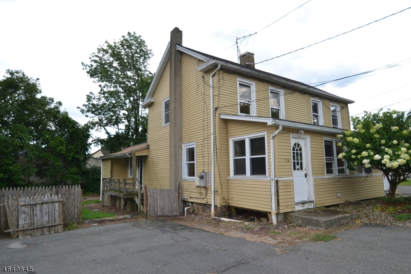 Additional photo for property listing at 56-58 HANCE Street  Wharton, New Jersey 07885 États-Unis