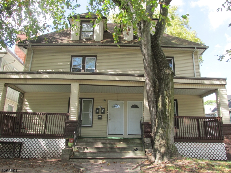 Additional photo for property listing at 119-121 S Burnet Street  East Orange, New Jersey 07018 United States