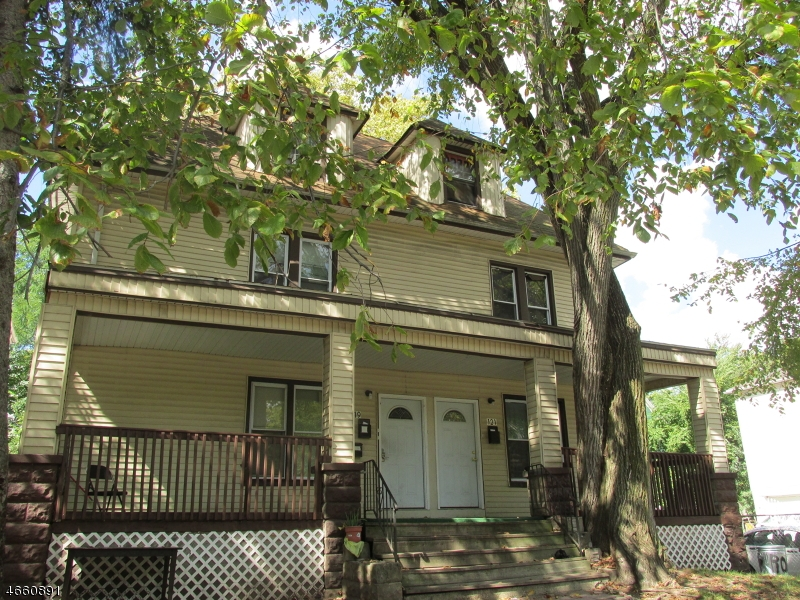 Multi-Family Home for Sale at 119-121 S Burnet Street East Orange, 07018 United States