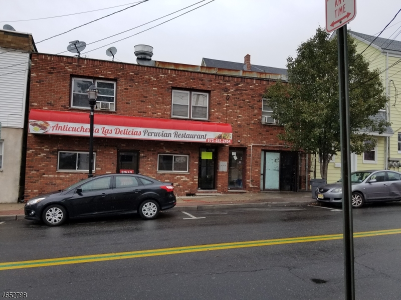 Commercial for Sale at 210 Central Avenue Harrison, 07029 United States
