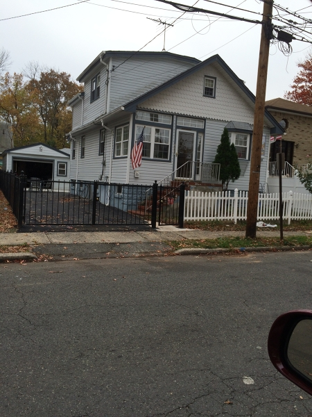 Single Family Home for Sale at 558 Yale Avenue Hillside, New Jersey 07205 United States