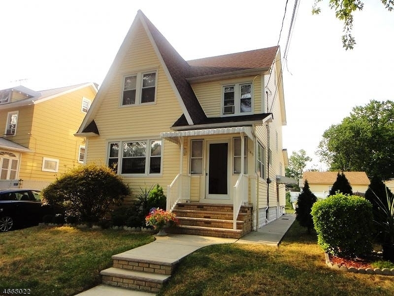 Single Family Home for Rent at 145 W Grant Avenue Roselle Park, New Jersey 07204 United States