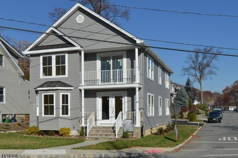 Casa Unifamiliar por un Alquiler en 82 Pine Street Verona, Nueva Jersey 07044 Estados Unidos