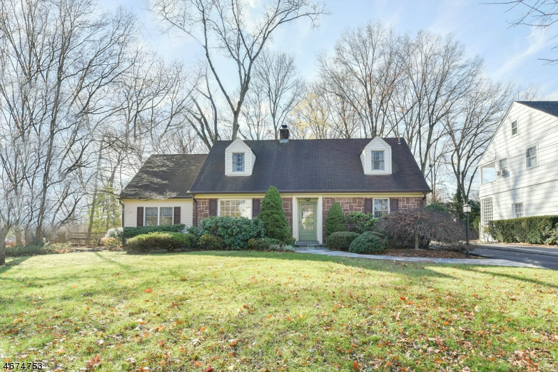 Maison unifamiliale pour l à louer à 198 Orchard Place Ridgewood, New Jersey 07450 États-Unis