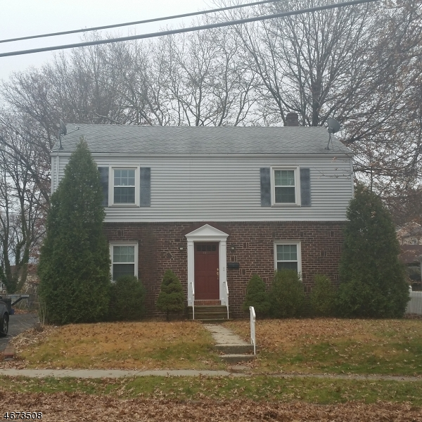 Single Family Home for Rent at 2277 Whittier Street Rahway, 07065 United States