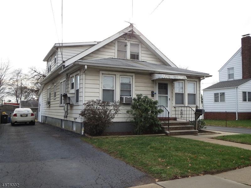 Single Family Home for Rent at 452 W Maple Avenue Bound Brook, New Jersey 08805 United States