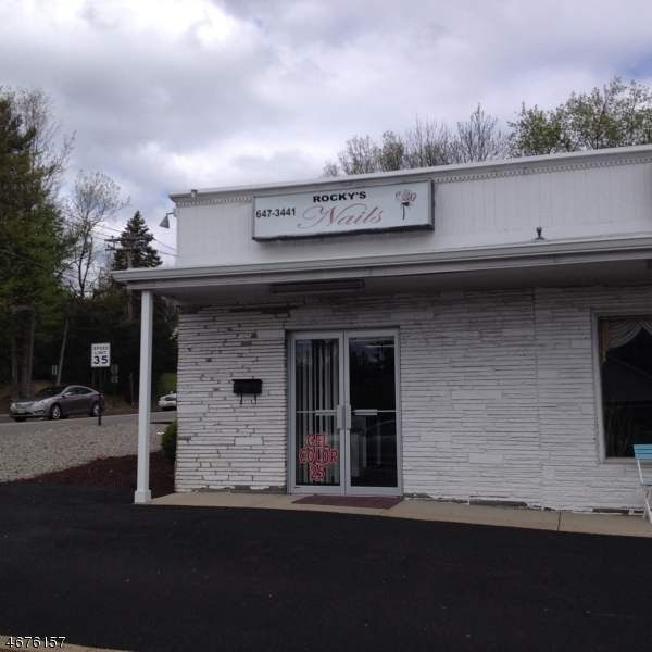 Commercial for Sale at 640 Valley Road Gillette, 07933 United States
