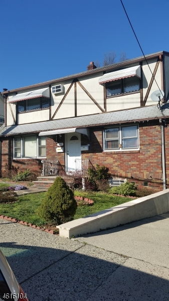 Single Family Home for Rent at 338-340 REDWOOD Avenue Paterson, 07522 United States