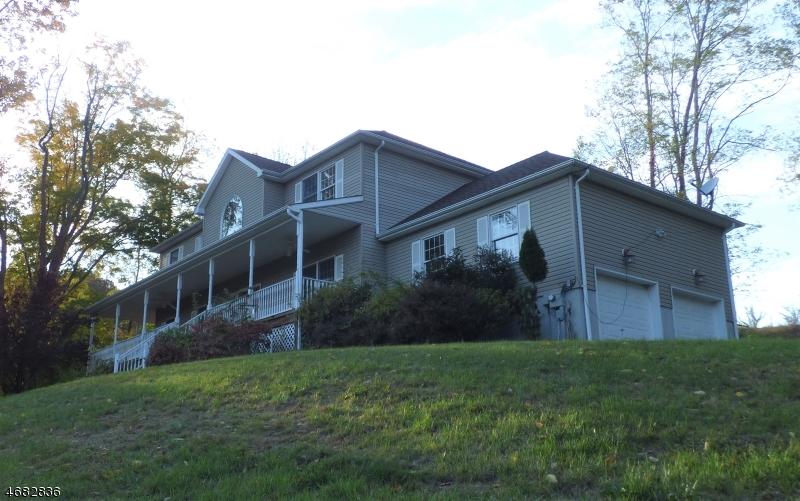 Casa Unifamiliar por un Venta en 3 Cherokee Trail Vernon, Nueva Jersey 07462 Estados Unidos