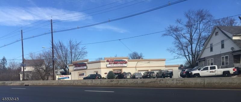 Commercial pour l Vente à 10 SHERMAN Avenue Raritan, New Jersey 08869 États-Unis