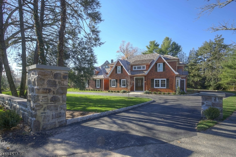 Additional photo for property listing at 89 Stewart Road  Short Hills, Nueva Jersey 07078 Estados Unidos