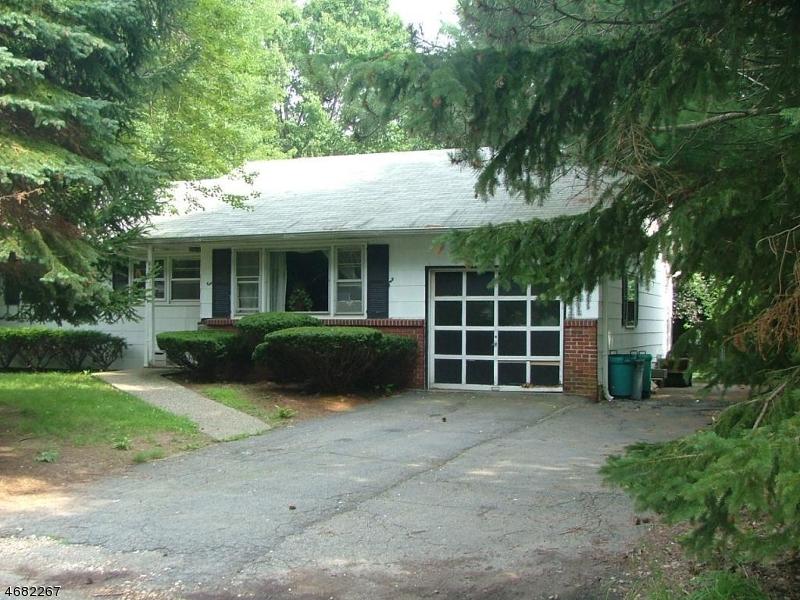 Casa Unifamiliar por un Alquiler en 198 Lake Drive Stanhope, Nueva Jersey 07874 Estados Unidos