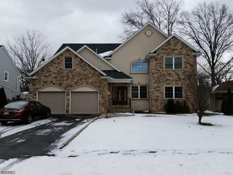 Частный односемейный дом для того Продажа на 55 Fieldstone Drive Springfield, 07081 Соединенные Штаты