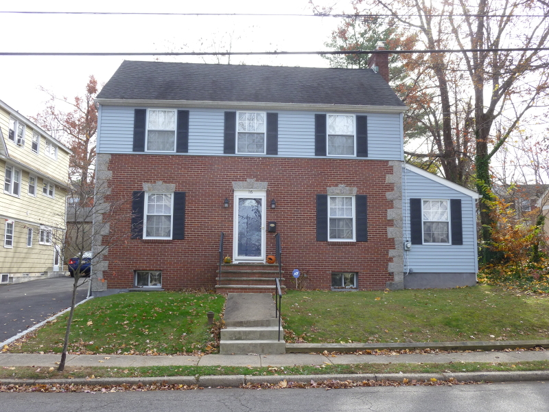 Single Family Home for Rent at 16-18 EDGAR Street Summit, New Jersey 07901 United States