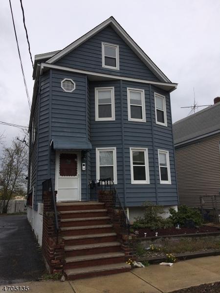 Casa Multifamiliar por un Venta en 287 Cleveland Avenue Lyndhurst, Nueva Jersey 07071 Estados Unidos